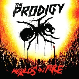 Prodigy - World's On Fire (2LP)