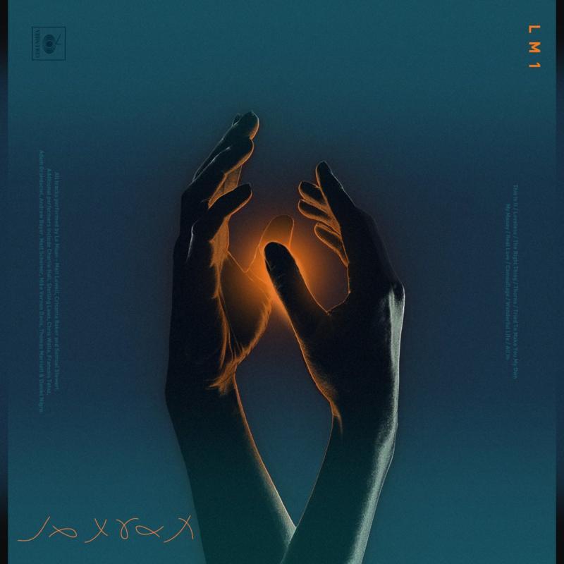 Lo Moon – Lo Moon (LP)