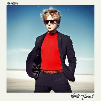 Wouter Hamel – Pompadour (LP)