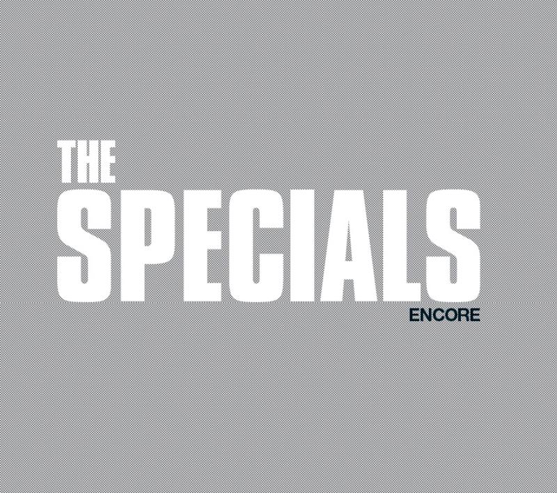 The Specials – Encore (LP)