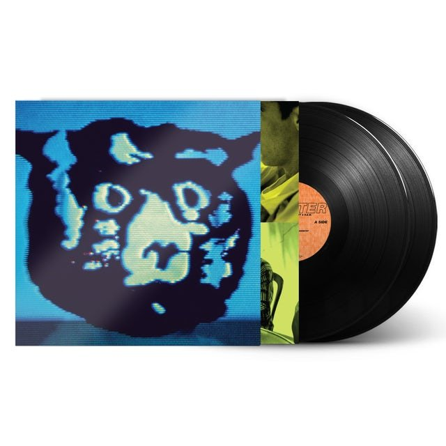 R.E.M. - Monster 25th Anniversary Remastered Limited 2LP Edition (2LP)