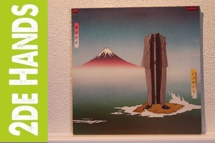 Camel - Nude (LP) E40