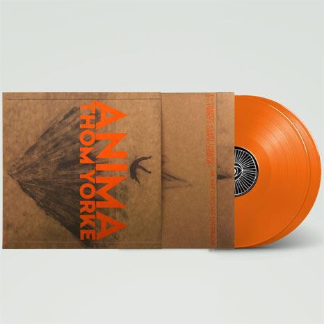Thom Yorke - Anima (2LP)