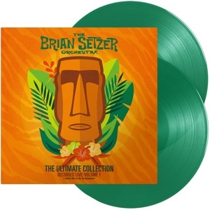 Brian Setzer Orchestra - Ultimate Collection Vol.1 (2LP)
