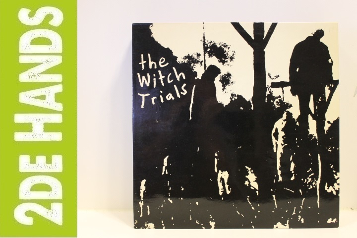 The Witch Trials ‎– The Witch Trials (LP) G30