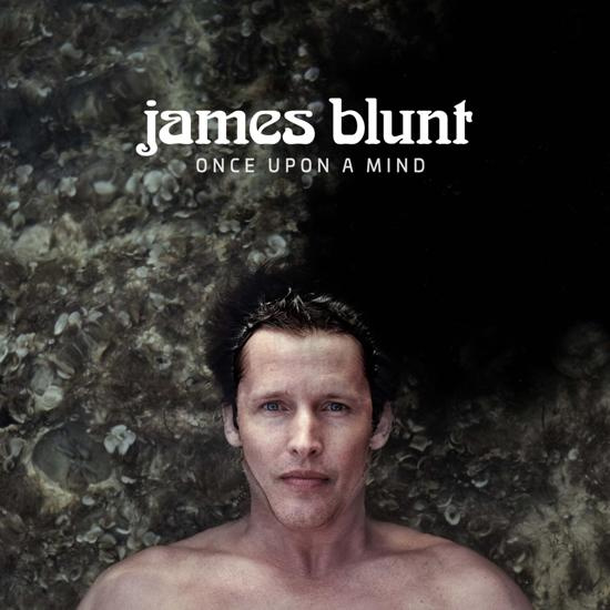 James Blunt - Once Upon A Mind (LP)