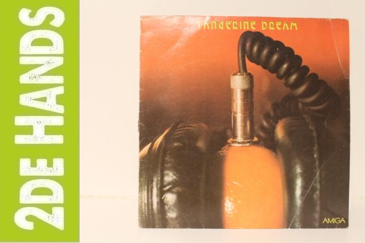 Tangerine Dream – Quichotte (LP) C80