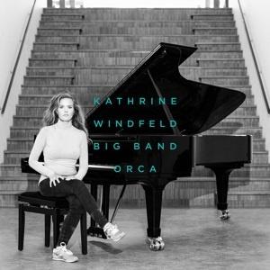 Kathrine Windfeld Big Band - Orca (LP)
