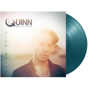 Quinn Sullivan - Wide Awake (LP)