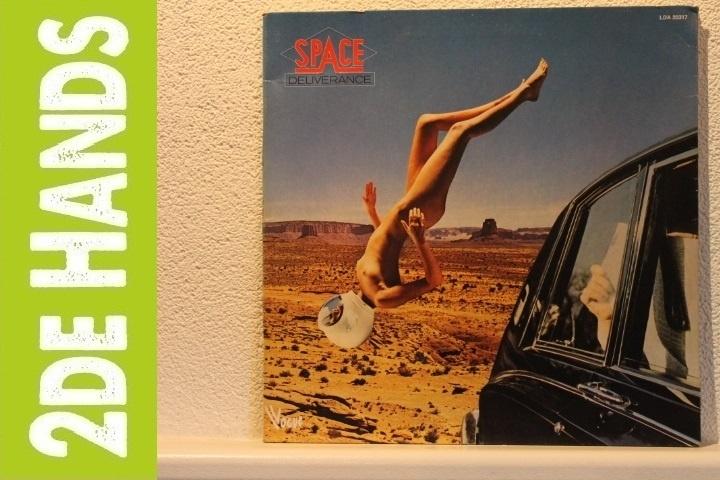 Space - Deliverance (LP) H10