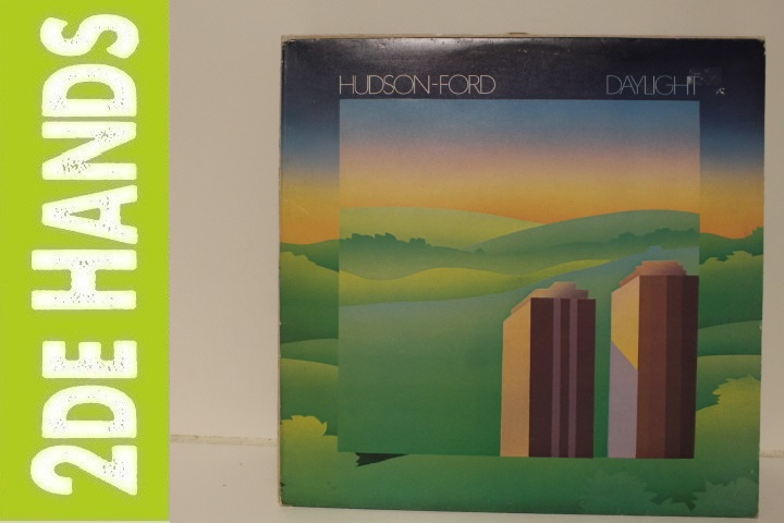 Hudson-Ford – Daylight (LP) J30