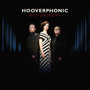 Hooverphonic-  With Orchestra (2LP)