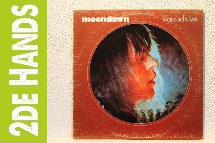 Klaus Schulze – Moondawn (LP) F50