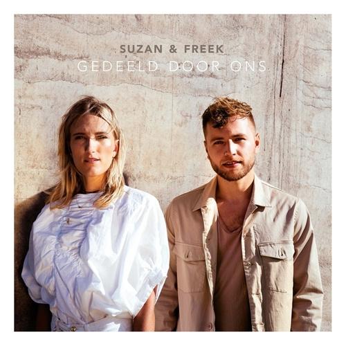 Suzan & Freek - Gedeeld Door Ons (LP)