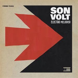 Son Volt - Electro Melodier (LP)