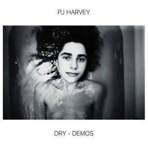 P.J. Harvey - Dry - Demo's (LP)