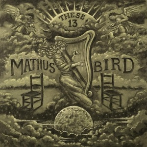 Jimbo Mathus & Andrew Bird - These 13 -Indie Only- (LP)