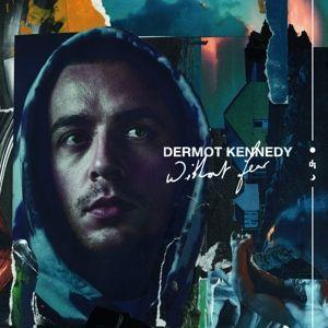 Dermot Kennedy - Without Fear (LP)