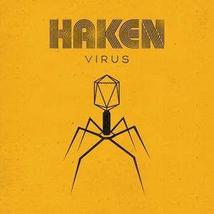 Haken - Virus (2LP+CD)