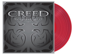 Creed - Greatest Hits (2LP)