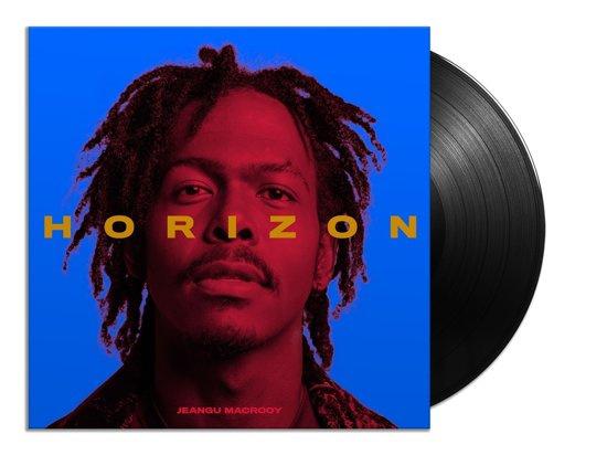 Jeangu Macrooy - Horizon (LP)