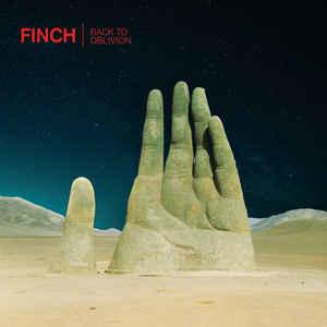 Finch – Back To Oblivion (LP)