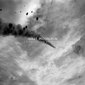 Half Moon Run - A Blemish In Light (LP)