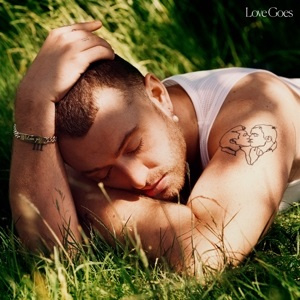 Sam Smith - Love Goes (2LP)