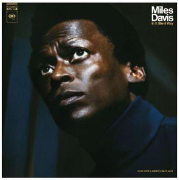 Miles Davis - In a silent way (50th anniversary) (LP)
