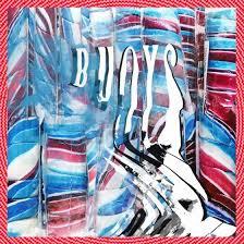 Panda Bear - Buoys (LP)