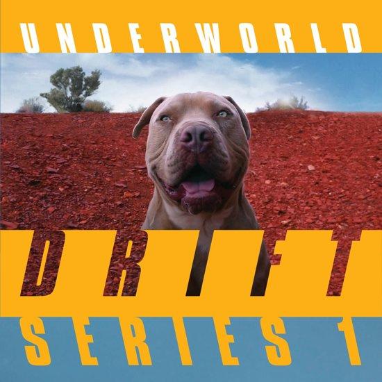 Underworld - Drift Series 1 (2LP)
