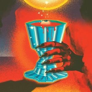 Datsuns - Eye To Eye (LP)