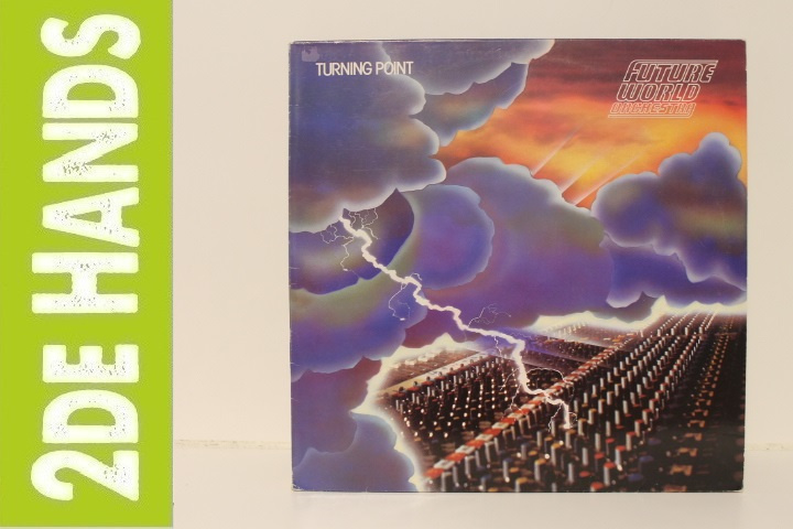 Future World Orchestra ‎– Turning Point (LP) C90
