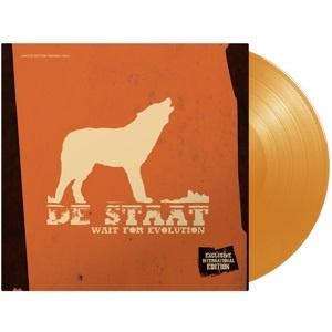 De Staat – Wait For Evolution (LP)