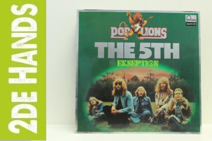 Ekseption – The 5th (LP) H20