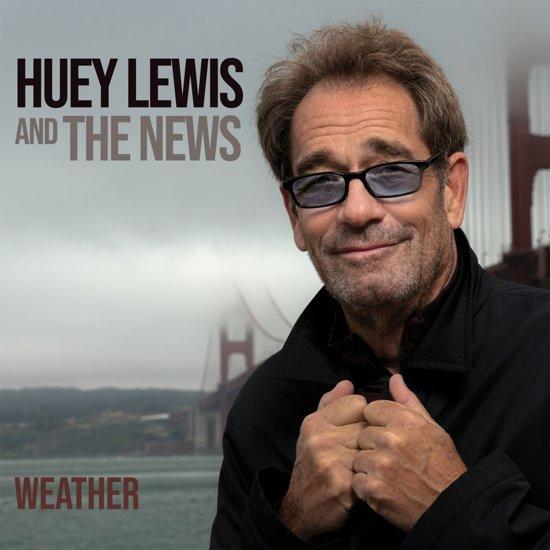 Huey Lewis & The News - Weather (LP)