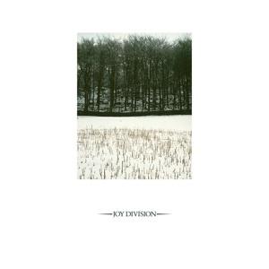 Joy Division - Atmosphere (LP)