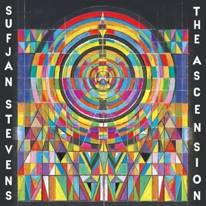 Sufjan Stevens - Ascension (LP)