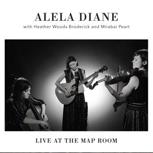 Alela Diane - Live At the Map Room (LP)