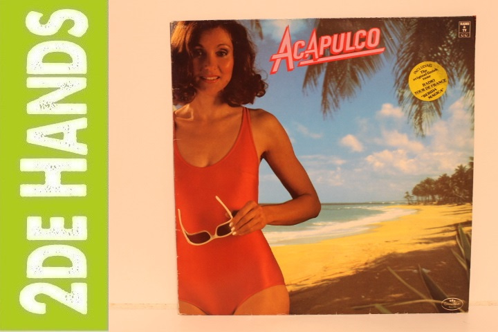 Acapulco – Acapulco (LP) D30