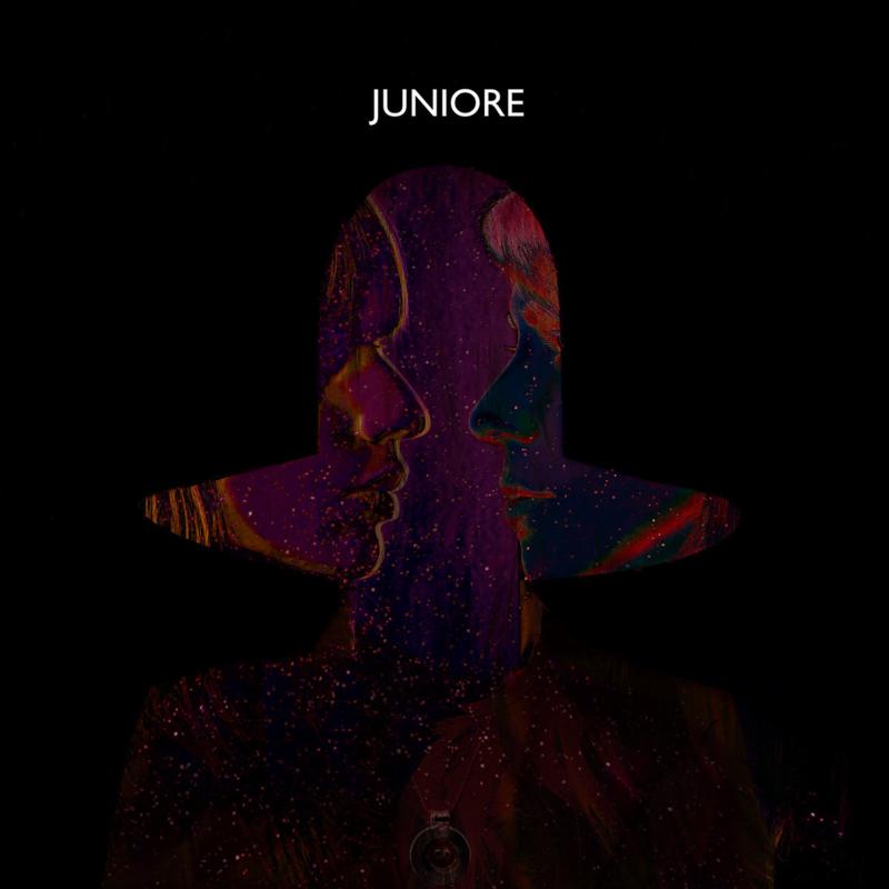 Juniore - Un Deux Trois (LP)