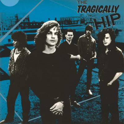 The Tragically Hip – The Tragically Hip (LP)