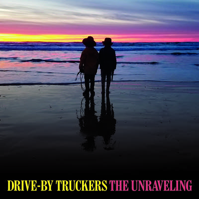 Drive-By Truckers – The Unraveling (LP)