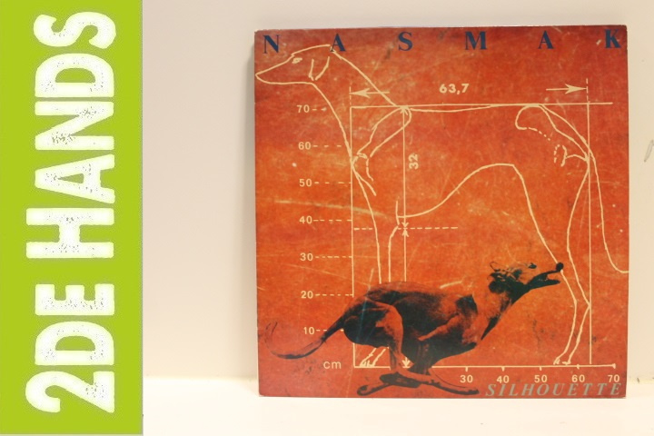 Nasmak – Silhouette (LP) D60