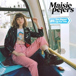 Maisie Peters - You Signed Up For This (LP)