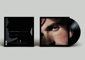 """Duncan Laurence - Worlds On Fire (10"""")"""
