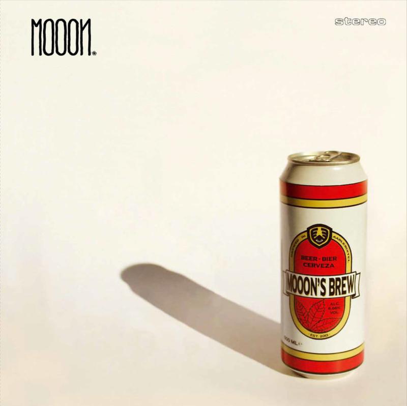 Mooon – Mooon's Brew (LP+CD)