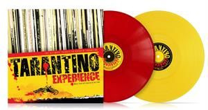 Various – The Tarantino Experience (2LP)
