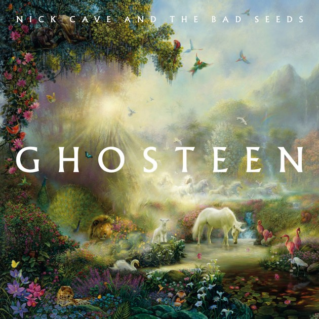 Nick Cave - Ghosteen (2LP)