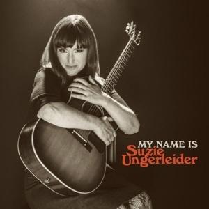 Suzie Ungerleider - My Name is Suzie Ungerleider (LP)